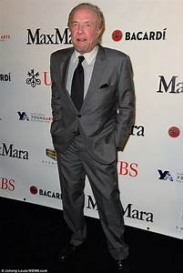 Godfather actor James Caan is rushed to the hospital with ...