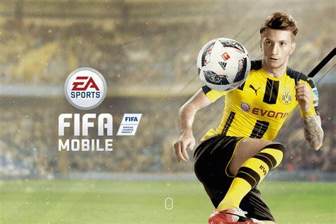 fifa mobile est disponible sur android ios et windows 10 mobile frandroid