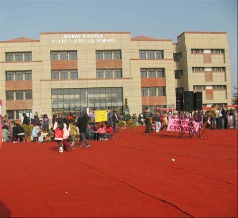 manav rachna international school admission form manav rachna international school charmwood village sector 39 faridabad fee reviews
