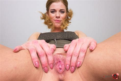 Chrissy Fox Face Sitting Young And Tight European Girl