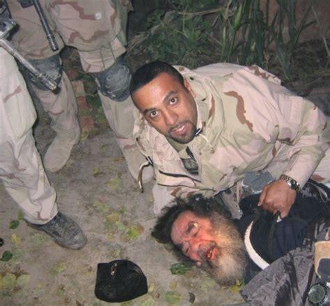 executioner death  israel   saddam husseins