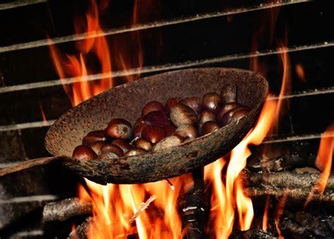 Chestnut Roasting Tips  Cherry Hill Nj  Masons Chimney