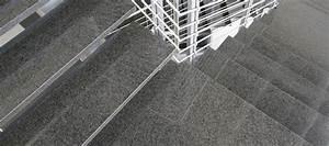 Beläge Für Treppenstufen Innen : granit treppen individueller zuschnitt von granit ~ Michelbontemps.com Haus und Dekorationen