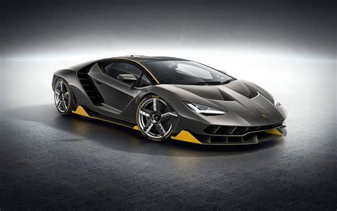 2018 Lamborghini Wallpapers