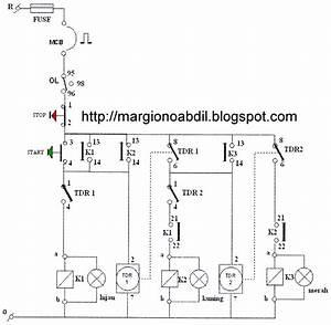 Blog Teknik  U0026 Vokasi  Pengendalian Beberapa Motor Listrik