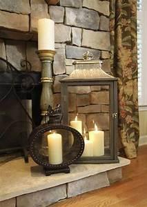 Decorare Casa Con Le Candele Per Aggiungere Stile E Calore