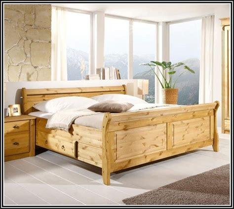 Kiefer Bett Mit Schubladen Gebraucht Download Page Beste
