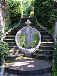 wedding staircase on wedding staircase