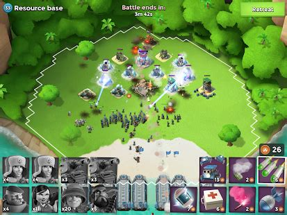 boom beach android apps  google play