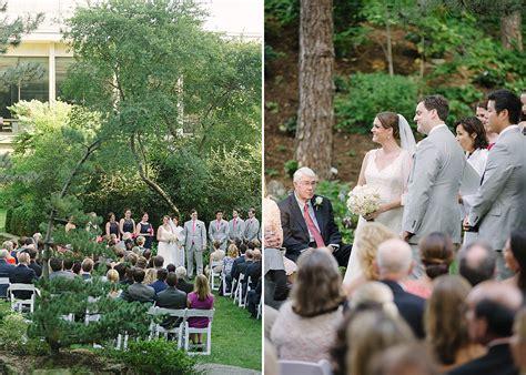 botanical gardens cleveland wedding images