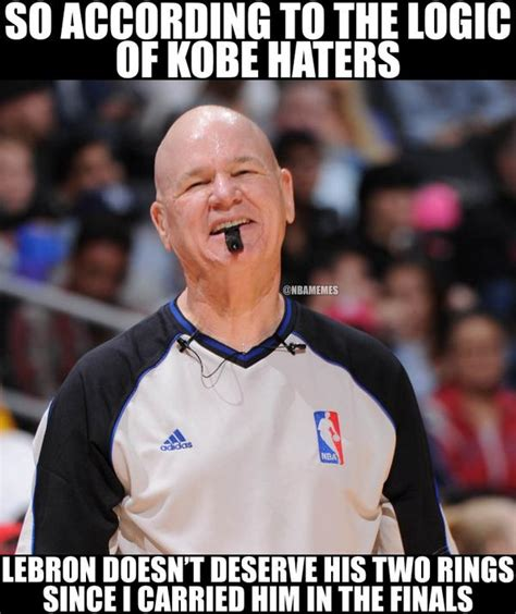 Lebron Hater Memes - nba memes on twitter quot kobe bryant hater logic applied to lebron james joeycrawford http t