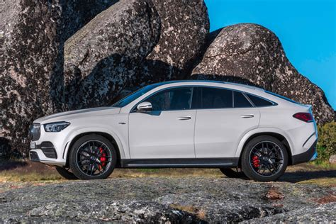 Mercedes me is the ultimate resource, putting control of your vehicle in the palm of your hand. 2021 Mercedes-Benz AMG GLE 53 Coupe Review, Trims, Specs and Price | CarBuzz
