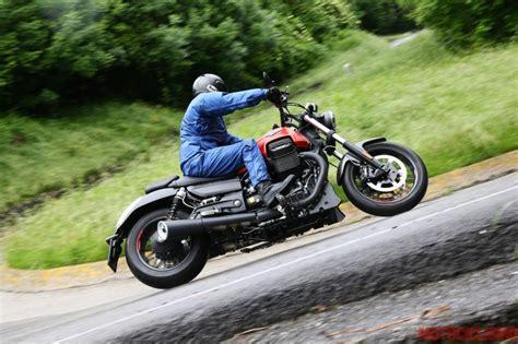 Guzzi Audace 2019 by I Modelli Moto Guzzi 2019 Prezzi E Foto Motociclismo