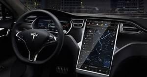 Tesla upgrades the Model S