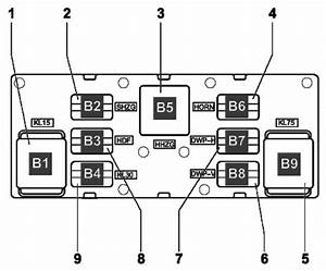 Fuse Box Diagram 2008 Vw Gti Turbo