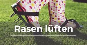 Rasen Lüften Geräte Zur Rasenbelüftung : rasen l ften garten schule ~ Lizthompson.info Haus und Dekorationen
