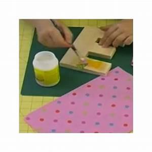 Comment Coller Du Papier Peint : comment coller du papier d copatch sur un support la ~ Dailycaller-alerts.com Idées de Décoration