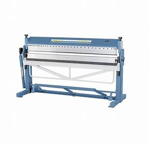 Manual Folding Machine With Segmented Upper  Lower And