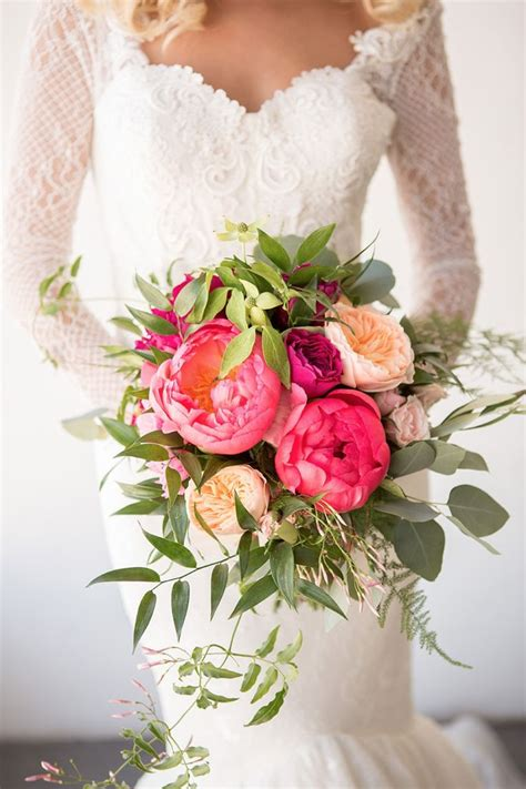 Best 25 Pink Peony Bouquet Ideas On Pinterest Peonies