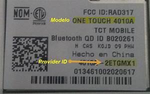 Libera Tu Alcatel One Touch Por Imei - Celulares