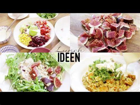 diät rezepte mittagessen lunch ideen i schnelle einfache rezepte f 252 rs mittagessen
