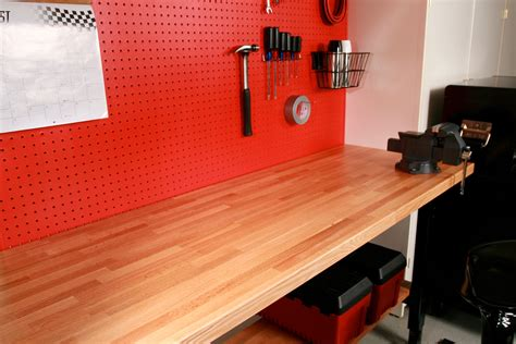 gd ive decided  build  workbench   basement