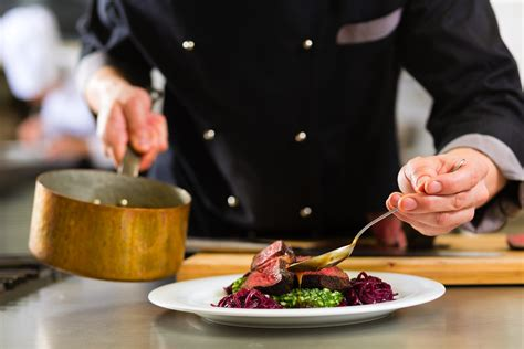 easiest and most convenient way to hire a private chef for