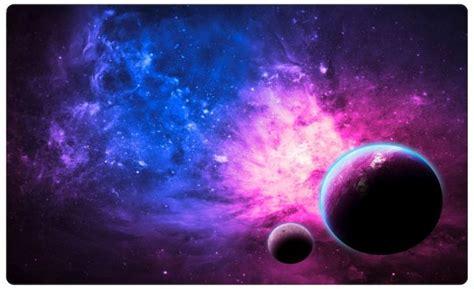 Planet Planeten All Galaxy Weltall Wandtattoo Wandsticker