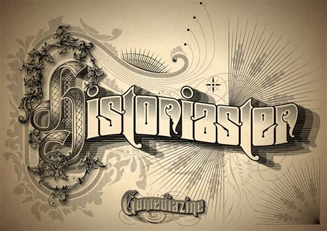 vintage typography tutorial go media 183 creativity at work