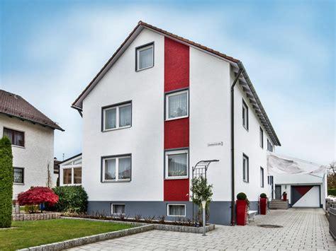 Farbe Und Raum Heiligenstadt by Geben Sie Ihrer Fassade Einen Neuen Anstrich Oder