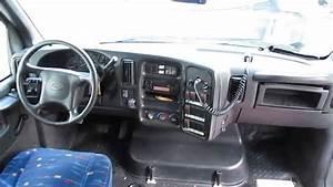 2005 Chevrolet 24 Passenger Tour Bus For Sale