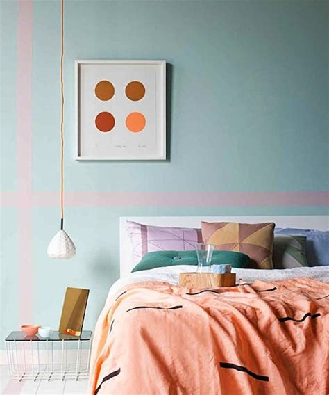How To Add Color To Your Master Bedroom  The Interior