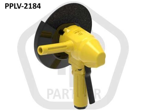 Lixadeira Pneumática PPLV-2184