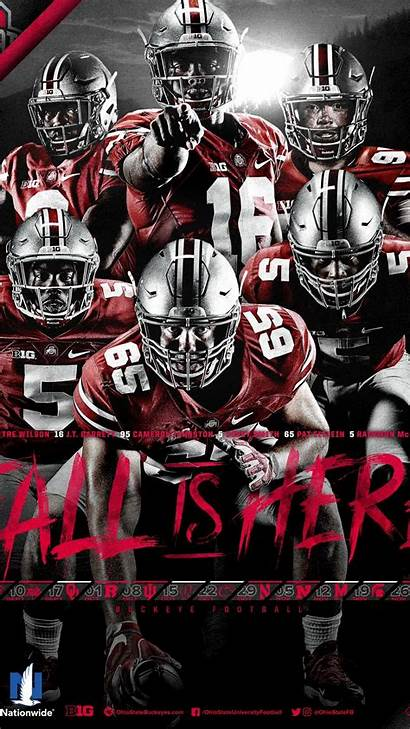 Ohio State Football Cool Wallpapers Team College