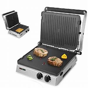 Appareil De Cuisson Multifonction : grill viande multifonction appareils de cuisson thomson ~ Premium-room.com Idées de Décoration