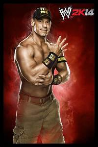 WWE 2K14s Full Character Roster Revealed Get The List