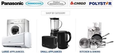 Buy Kitchen Appliances Online In Nigeria  Where To Buy