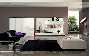 30 modern home decor ideas for Modern decoration living room ideas