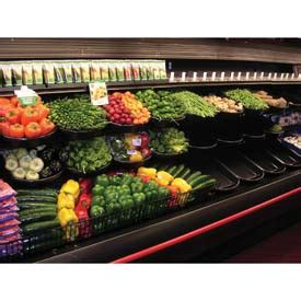 retail produce display tables produce display table accessories