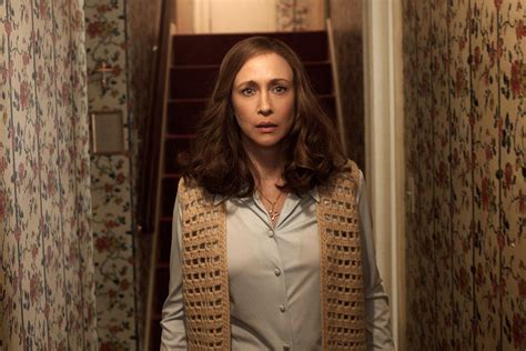 It is the first installment in the conjuring universe. The Conjuring 2, film review: This is what I call scary   London Evening Standard