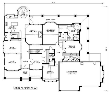 luxury house plan  bedrms  baths  sq ft