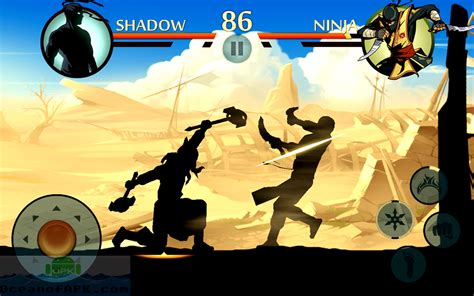shadow fight 2 mod apk free