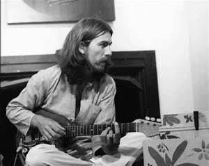 Help Identify This Guitar That George Harrison's Playing ...