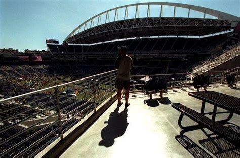toyota fan deck tickets stadium outlook