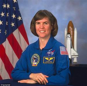 Janice Voss: NASA astronaut dies at 55 after losing battle ...