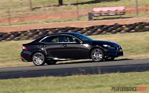 Lexus Is 300h F Sport : lexus is 300h f sport track test can you have fun in a hybrid video performancedrive ~ Gottalentnigeria.com Avis de Voitures