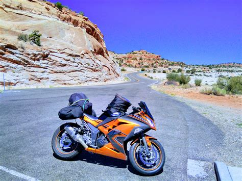 Cross-country Motorcycle Road Trip 2018 · Xkyle.com