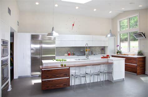 modern kitchen design  nj modern kitchen  york