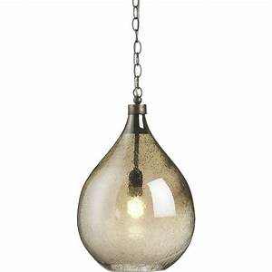 Glint pendant lamp crate and barrel