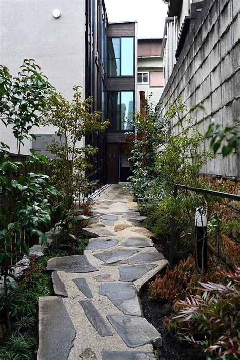 Alleyway Garden • N-tree